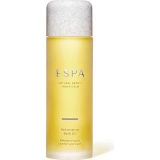 ESPA Restorative Bath Oil 100ml