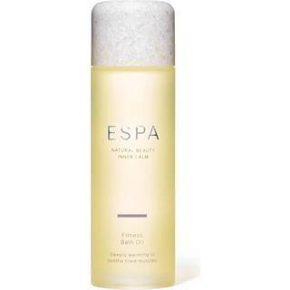 ESPA Fitness Bath Oil 100ml