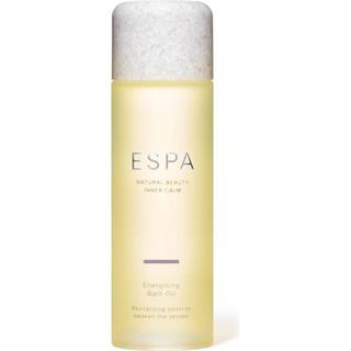 ESPA Energising Bath Oil 100ml