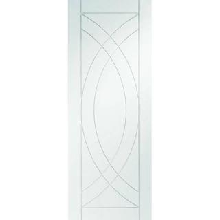 XL Joinery Treviso Primed Interior Door (76.2x198.1cm)