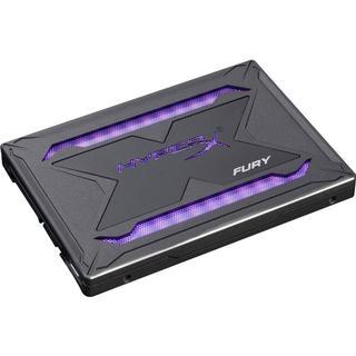 HyperX Fury RGB SHFR200/480G 480GB