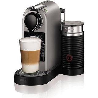 Krups Nespresso Citiz & Milk XN760B40