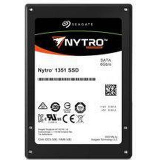 Seagate Nytro 1551 XA480ME10063 480GB