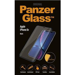 PanzerGlass Curved Edges Screen Protector (iPhone XR)