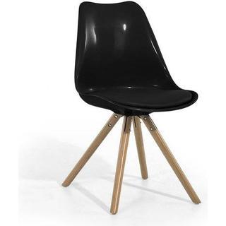Beliani Dakota 86cm Kitchen Chair