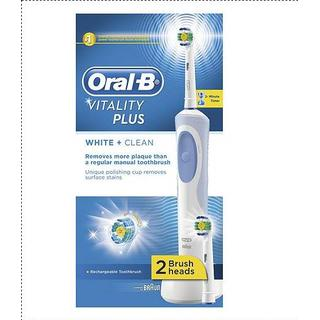 Oral-B Vitality Plus White & Clean