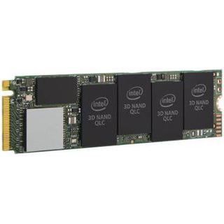 Intel 660p Series SSDPEKNW512G8X1 512GB