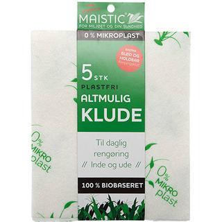 Maistic Universal Cloth 5-pack