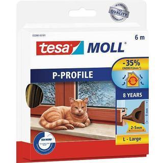 TESA Tesamoll P-Profile 6m Brown