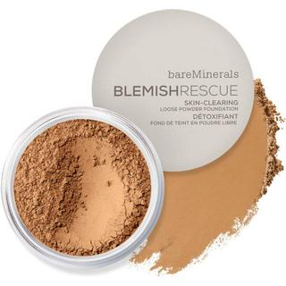 BareMinerals Blemish Rescue Skin-Clearing Loose Powder Foundation 4N Neutral Tan