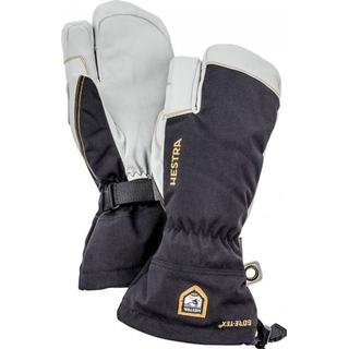 Hestra Army Leather Goretex 3 Finger