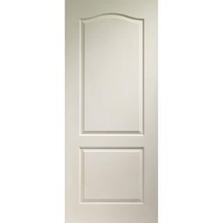 XL Joinery Classique 2 Panel Moulded Interior Door (45.7x198.1cm)