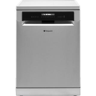 Hotpoint HFP 4O22 WG C X UK Stainless Steel