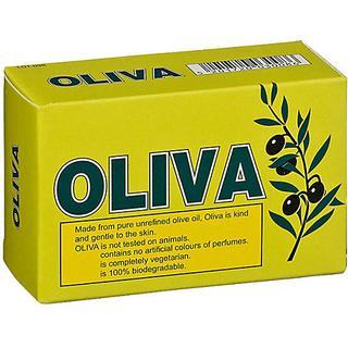 Olivia Olive Oil Soap 125g