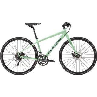 Cannondale Quick Disc 3 2019 Female