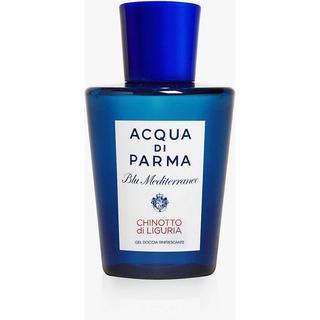 Acqua Di Parma Blu Mediterraneo Chinotto Di Liguria Shower Gel 200ml