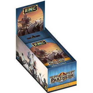 Epic Card Game: Pantheon Riksis vs Tarken