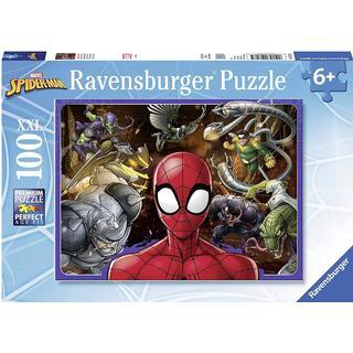 Ravensburger Spider Man XXL 100 Pieces