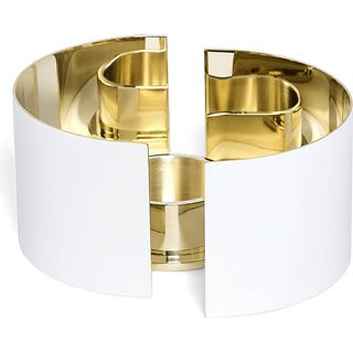 Skultuna Infinity Small 6cm Candle Holder