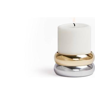 Klong Marriage Candlestick