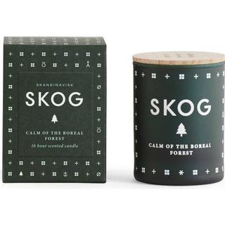 Skandinavisk Skog Mini Scented Candles