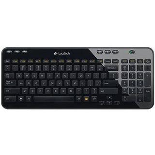 Logitech Wireless Keyboard K360 (Italian)