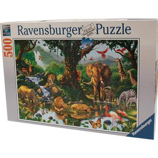 Ravensburger Harmony in the Jungle 500 Pieces
