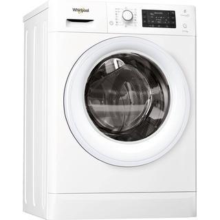 Whirlpool FWDD117168W