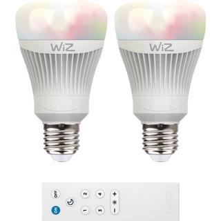 Wiz WZ0126082 LED Lamps 11.5W E27 2-pack