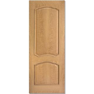 XL Joinery Louis Raised Mouldings Interior Door (53.3x198.1cm)