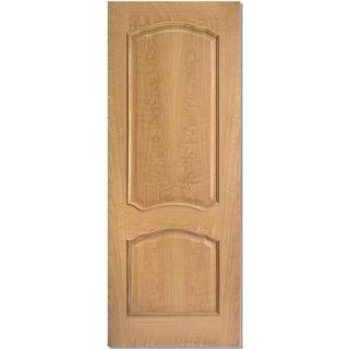 XL Joinery Louis Raised Mouldings Interior Door (72.6x204cm)