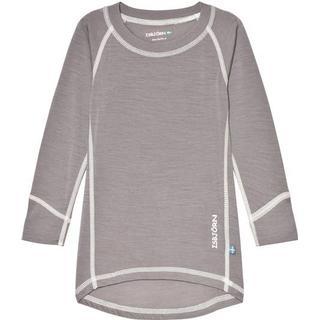 Isbjörn of Sweden Husky Sweater Jr - Glacier Grey (606)
