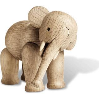 Kay Bojesen Elephant Mini 9.5cm Figurine