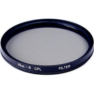 Phot-R CPL 72mm