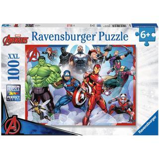 Ravensburger Avengers Assemble XXL 100 PIeces