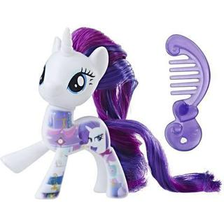 Hasbro My Little Pony Friends All About Rarity C3335
