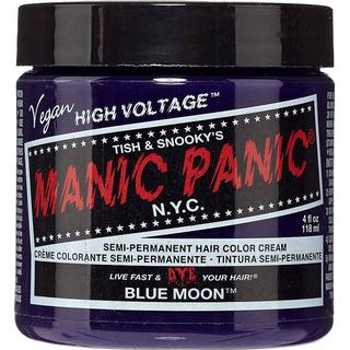Manic Panic Classic High Voltage Blue Moon 118ml