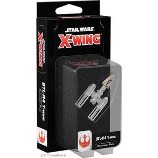 Star Wars X-Wing BTL-A4 Y-Wing