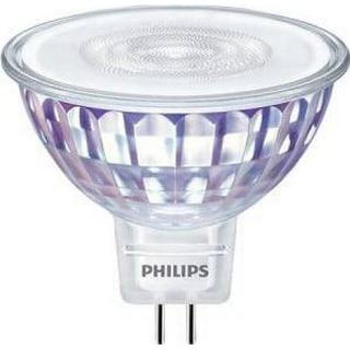 Philips Master VLE D 36°LED Lamps 5.5W GU5.3 MR16 830