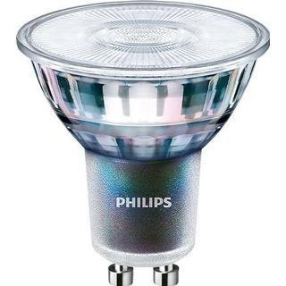 Philips Master ExpertColor 25° LED Lamps 3.9W GU10 940
