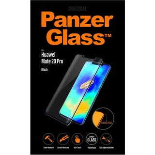 PanzerGlass Curved Edges Screen Protector (Huawei Mate 20 Pro)