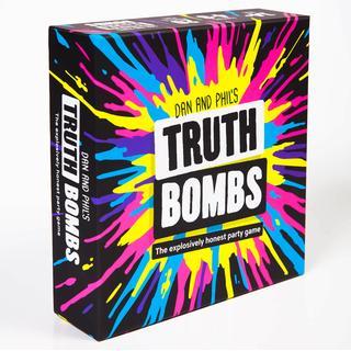 Big Potato Games Dan & Phil's Truth Bombs
