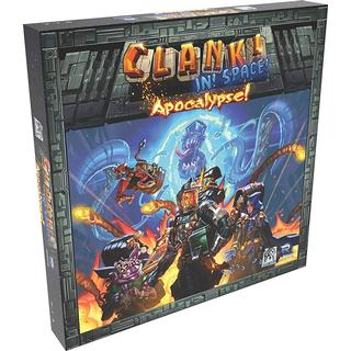 Renegade Games Clank! In! Space! Apocalypse!
