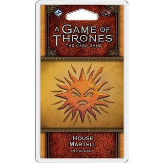 A Game of Thrones: House Martell Intro Deck