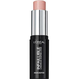 L'Oreal Paris Infaillible Highlighting Stick #501 Oh My Jewels