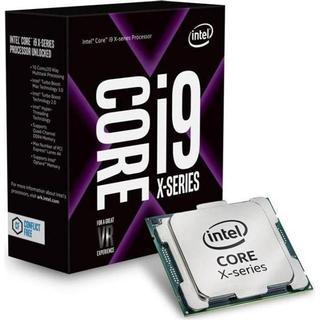 Intel Core i9-9940X 3.3GHz, Box