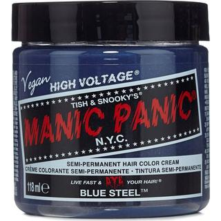 Manic Panic Classic High Voltage Blue Steel 118ml