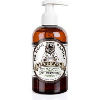 Mr Bear Beard Wash Wilderness 250ml