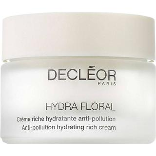 Decléor Hydra Floral Anti-Pollution Hydrating Rich Cream 50ml