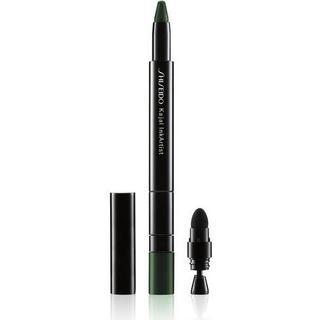 Shiseido Kajal InkArtist #06 Birodo Green